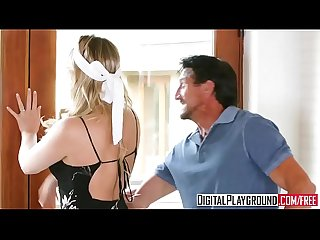 DigitalPlayground - Couples Vacation Scene 2 Natalia Starr and Ryan McLane