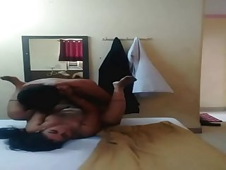 Desi lady getting her pussy licked n fucked FuckClips.net